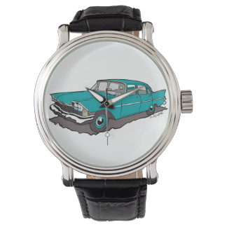 1959 Plymouth Savoy Watch