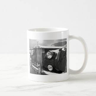 1959' ROLLS ROYCE COFFEE MUG
