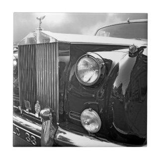 1959' ROLLS ROYCE TILES