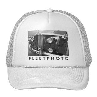 1959' ROLLS ROYCE TRUCKER HAT