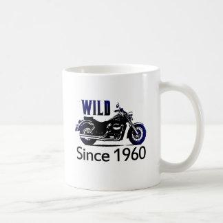 1960, 50th Birthday Classic White Coffee Mug