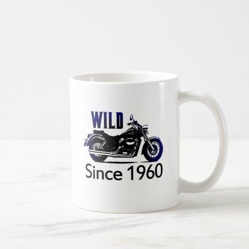 1960, 50th Birthday Coffee Mug