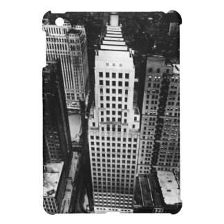1960:  An aerial view of a Chicago skyscraper Case For The iPad Mini
