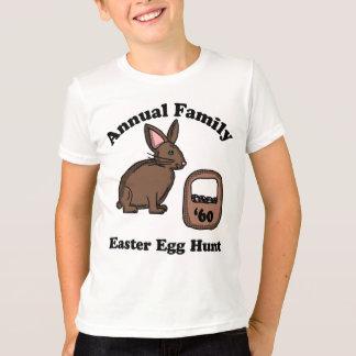 1960 Annual Family Easter Egg Hunt T-Shirt