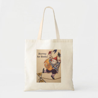 1960 Children's Book Week Tote