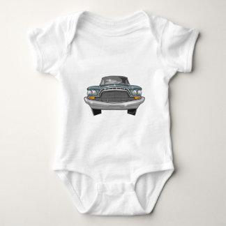 1960 DeSoto Adventurer Baby Bodysuit