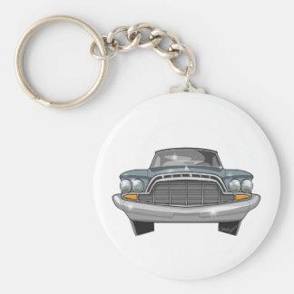 1960 DeSoto Adventurer Keychain
