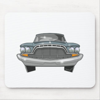 1960 DeSoto Adventurer Mouse Pad