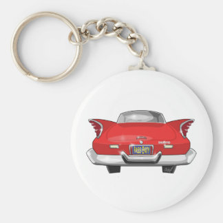 1960 DeSoto Keychain