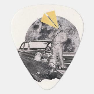 1960 GUITAR PICK