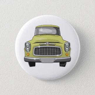 1960 International Pickup 2 Inch Round Button