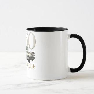 1960 Pontiac Bonneville mug