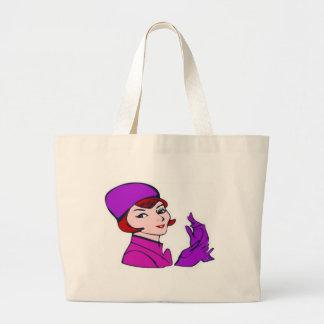 1960 s Secretary Girl Bag