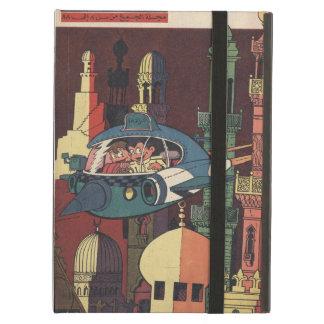 1960s Comic Cover Art Ipad casse Case For iPad Air