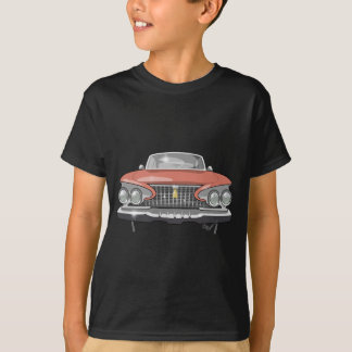 1961 Plymouth Fury T-Shirt