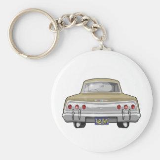 1962 Chevrolet Impala Keychain