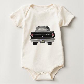 1962 Chevy II Baby Bodysuit