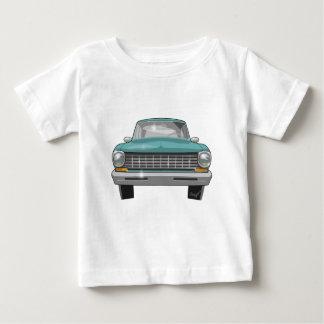 1962 Chevy II Baby T-Shirt