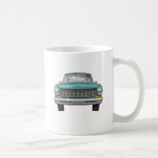 1962 Chevy II Coffee Mug