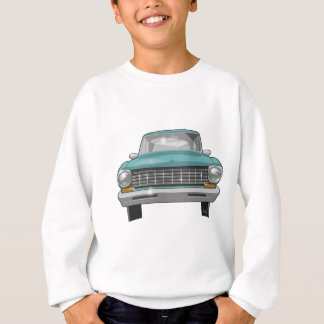 1962 Chevy II Sweatshirt