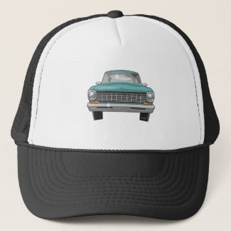 1962 Chevy II Trucker Hat
