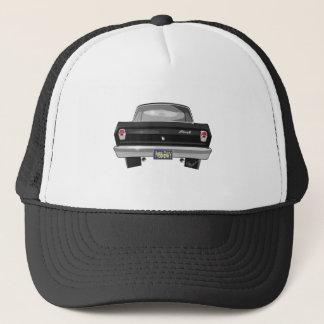 1962 Chevy II Trucker Hat