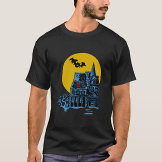 1962 Haunted House T-Shirt