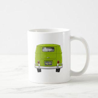 1962 Hippie Van Coffee Mug