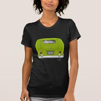 1962 Hippie Van T-Shirt