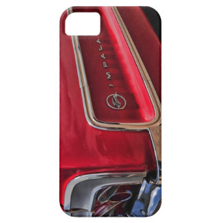 1963 Chevrolet Impala Vintage Classic iPhone 5 Cover