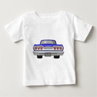1963 Chevy Pass Envy Baby T-Shirt