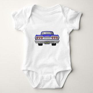 1963 Chevy Pass Envy Shirt