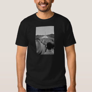 1963 Civil Rights March on Washington D.C. T-shirt
