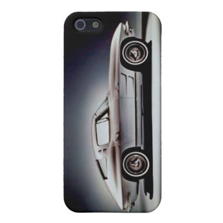1963 Corvette Sting Ray iPhone 5/5S Covers