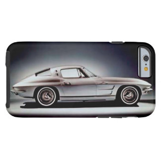 1963 Corvette Sting Ray Tough iPhone 6 Case