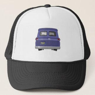 1963 GMC Chevy Panel Truck Trucker Hat