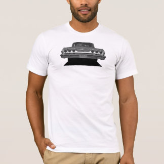 1963 Impala rear view T-Shirt