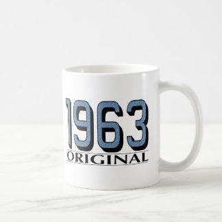1963 Original Coffee Mug