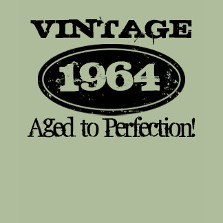 T-shirts vintage