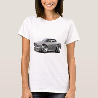 1964 Chevelle Silver Car T-Shirt