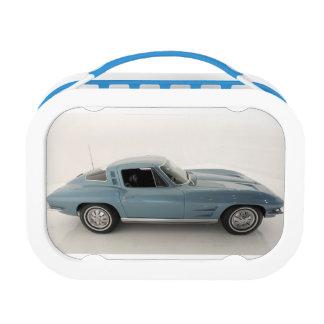 1964 Chevrolet Corvette Lunchbox