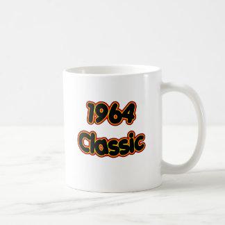 1964 Classic Coffee Mug