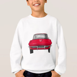 1964 Corvette Stingray Front Sweatshirt