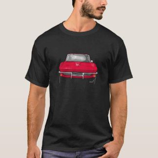 1964 Corvette Stingray Front T-Shirt