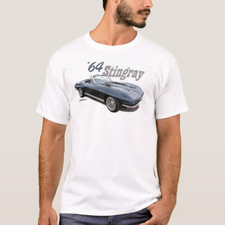 1964 Corvette Stingray T-SHIRT