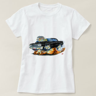 1964 Impala Black Car T-Shirt