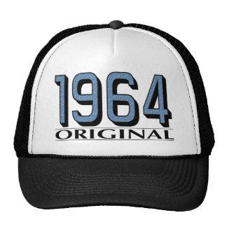 1964 Original Hats