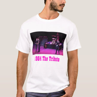 1964 The Tribute (color) T-Shirt