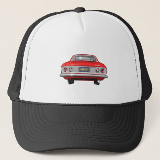 1965 Chevrolet Corvair Pass Envy Trucker Hat