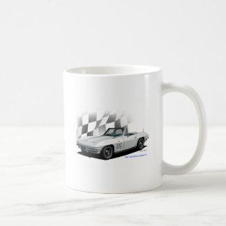 1965 Chevrolet Corvette Mug